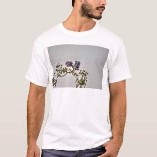 MAGPIE GOOSE IN FLIGHT AUSTRALIA ART EFFECTS T-Shirt