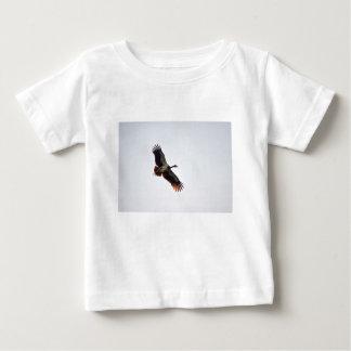 MAGPIE GOOSE QUEENSLAND AUSTRALIA ART EFFECTS BABY T-Shirt