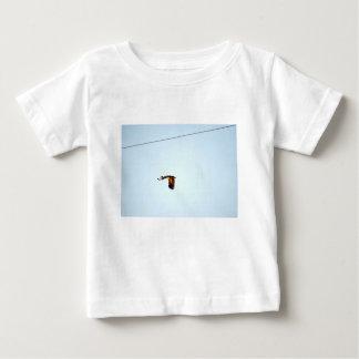 MAGPIE GOOSE RURAL QUEENSLAND AUSTRALIA BABY T-Shirt