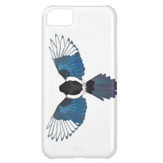 Magpie iPhone 5C Cover