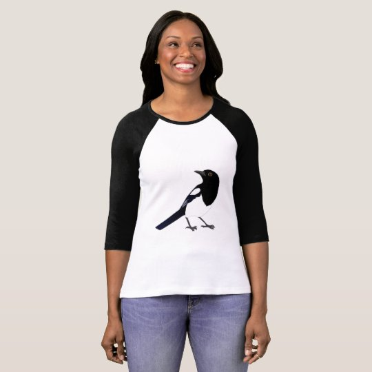 Magpie vector T-Shirt