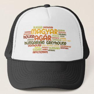 Magyar Agar Trucker Hat