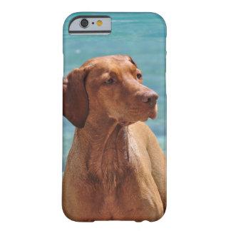 Magyar Vizsla Dog Barely There iPhone 6 Case