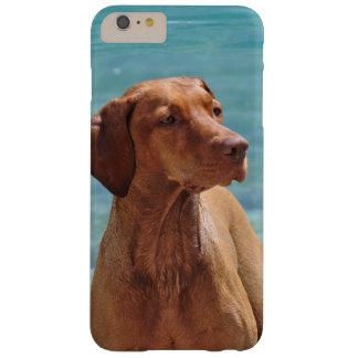 Magyar Vizsla Dog Barely There iPhone 6 Plus Case