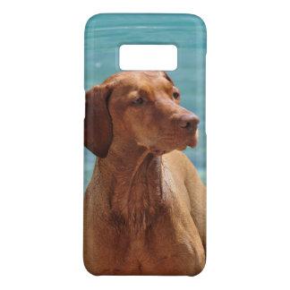 Magyar Vizsla Dog Case-Mate Samsung Galaxy S8 Case