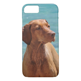 Magyar Vizsla Dog iPhone 8/7 Case