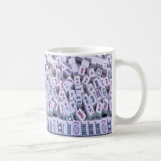 MAH JONG Mug