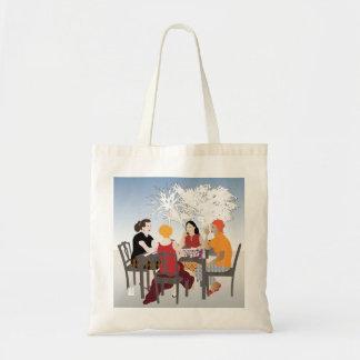 Mah Jongg Alfresco Bag