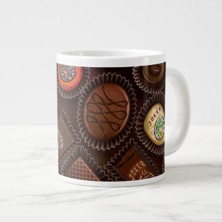 Mah Jongg Chocolates Mug