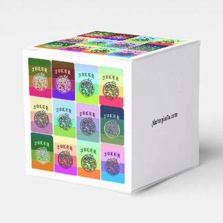 Mah Jongg Colored Joker Box