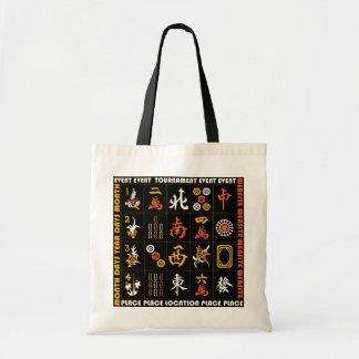 Mah Jongg Custom Bag EMAIL DESIGNER BEFORE ORDER
