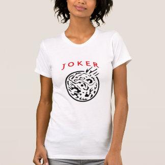 Mah Jongg Joker Tee Shirt
