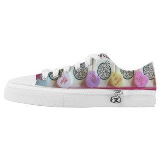 Mah Jongg Jokers Shoes