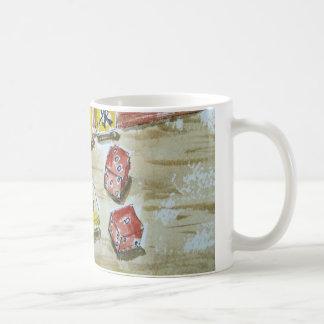Mah Jongg (mahjong) Cup / Mug