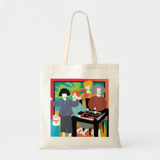 Mah Jongg Winner Bag