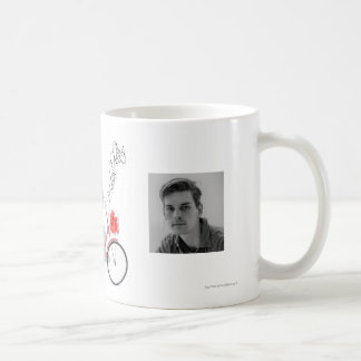 Mahal kita Mug - customize it with your pictures
