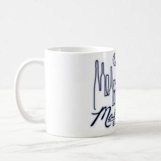Mahalia's Mug