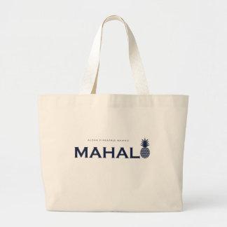 MAHALO bag