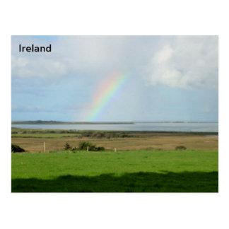 Maharees, Castlegregory, Co. Kerry, Ireland Postcard