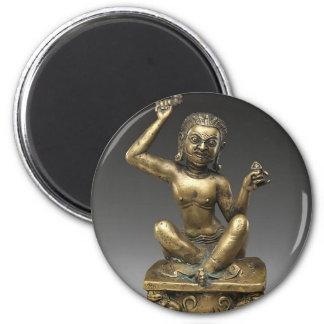 Mahasiddha, the Flower King Magnet