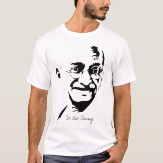 Mahatma Gandhi big T-Shirt