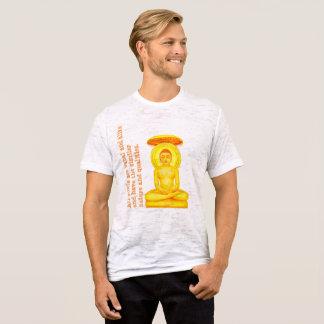 Mahavira 1 (english) T-Shirt