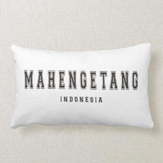 Mahengetang Indonesia Lumbar Pillow
