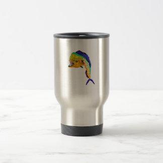 Mahi Fever Travel Mug