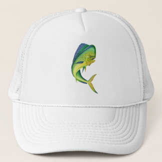 mahi mahi Fish Tank Tops | Fish Tanks for Men/Wome Trucker Hat