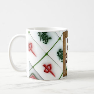 Mahjong-dragons Coffee Mug