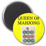 MAHJONG queen