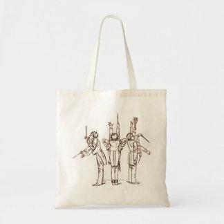 Mahler Conducting Tote Bag