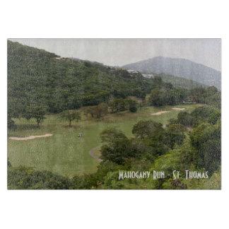 Mahogany Run Golf Course, St. Thomas Boards