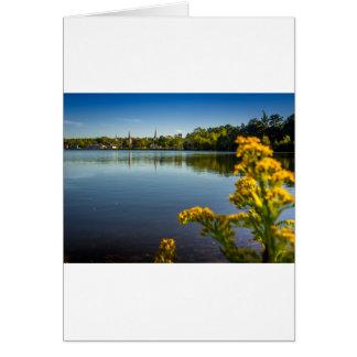 Mahone Bay Card
