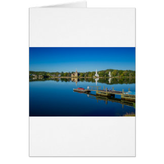 Mahone Bay Churches Card