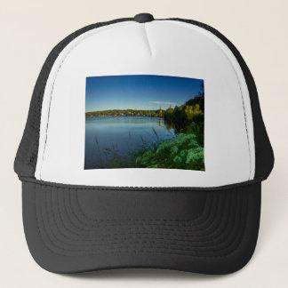 Mahone Bay Trucker Hat