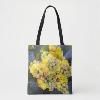 Mahonie; Oregon Grape carrying bag