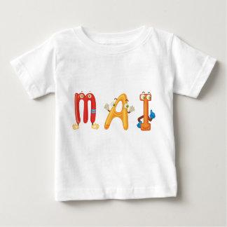 Mai Baby T-Shirt