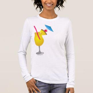 Mai Tai II Long Sleeve T-Shirt