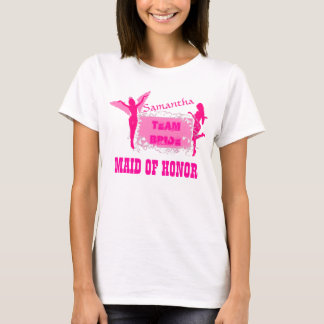 Maid of honor bachelorette party T-Shirt