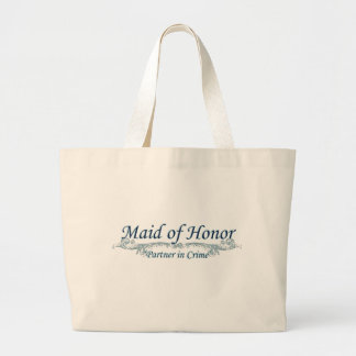 Maid of Honor- Bridal Party Tote bag
