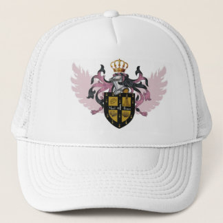 Maid of Honor Crest - Hat