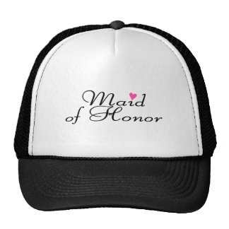 Maid Of Honor Hats