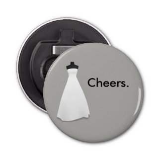 Maid of Honor or Bridesmaid Bottle Opener