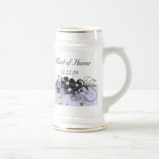 Maid of Honor Stein