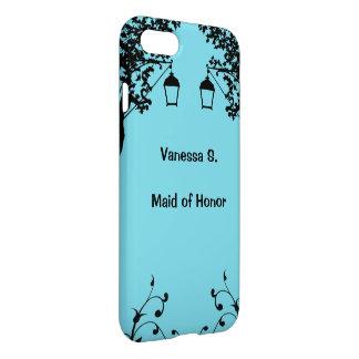 Maid of Honour, Bridesmaid, or Bride's Case