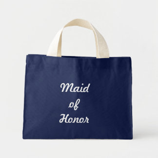 Maid of Honour Tote Bage