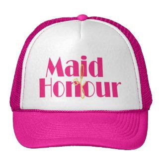 Maid-of-honour. Trucker Hat