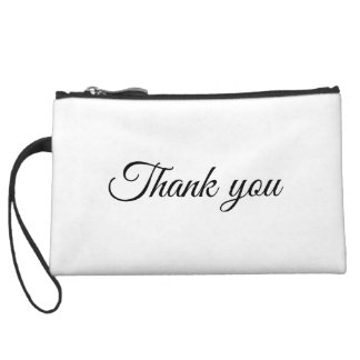 Maid of Honuor 'Thank You' Gift Bag