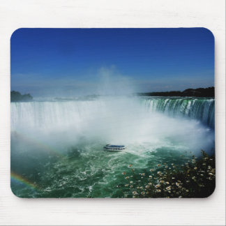 Maid of the Mist Mouse Pad